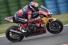 superbike honda jake gagne confirmed for world superbike with red bull honda sport