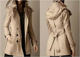 splurge vs steal best trench coats pretty impressed
