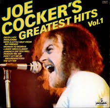 joe cocker greatest hits vol 1 uk vinyl lp album lp record 516035