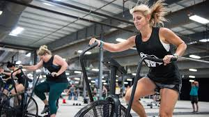crossfit specialty course masters