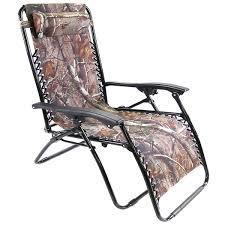 Xl Gravity Free Recliner Jordan Manufacturing Xl Camouflage Zero Gravity Chair Free