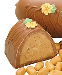 peanut butter eggs for easter philadelphia candies peanut butter easter egg milk