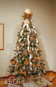 christmas tree themes epbot festival of trees 2015 aka the best christmas tree ideas