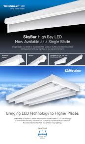 led commercial led light fixture energy efficient office led