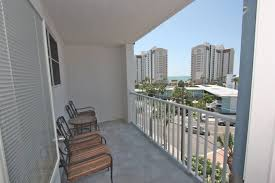 clearwater vacation rental 404 dockside clearwater beach