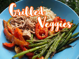 Cook Salmon In Toaster Oven Toaster Oven Grilled Veggies Youtube