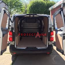 peugeot expert 2016 peugeot expert sept 2016 onwards ply lining yorkshire