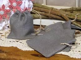 burlap party favor bags burlap party favor bags grey burlap bags gray wedding favors