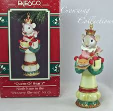 enesco treasury of ornaments rainforest islands ferry