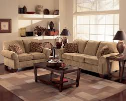 cheap sofa and loveseat sets townhouse tawny sofa loveseat and chair set sofas