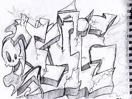 kyle graffiti sketch by kjarnold on deviantart