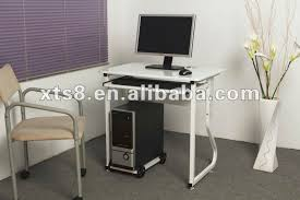 hauteur standard bureau ordinateur marvelous petit bureau d ordinateur 9 cerise ordinateur de