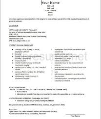 Resume Source Tulsa Lpn Resume Template Free Resume Template And Professional Resume