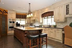 kitchen cabinets ottawa ottawa ivory kitchen cabinets traditional with brown curtain