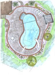Swimming Pools Designs by Swimming Pool Design Basics U2014 Unique Hardscape Design Swimming