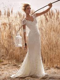 dress for barn wedding best 25 rustic wedding gowns ideas on rustic wedding
