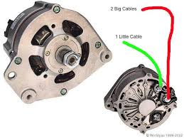 bentley publishers technical discussions golf 85 alternator