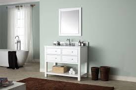 42 Inch Bathroom Vanity Cabinets Avanity Corporation