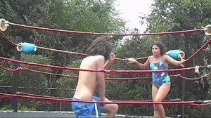 wwe kids wrestling hd summer blast full ppv youtube