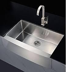 Astini Belfast   Bowl Brushed Stainless Steel Kitchen Sink - Kitchen sink co