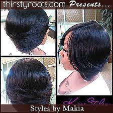 layered bob haircut african american bob hairstyle african american layered bob hairstyle photos
