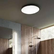 Bathroom Lights Firstlight Atlantis Led Bathroom Ceiling Light 8342ch Luxury