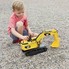 cat excavator construction toy www kotulas com free shipping