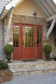 Patio Doors With Venting Sidelites by Fine Venting Patio Doors Fiberglass Primed White Prehung Righthand