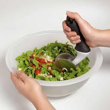 Useful Kitchen Items Salad Chopper U0026 Bowl Oxo
