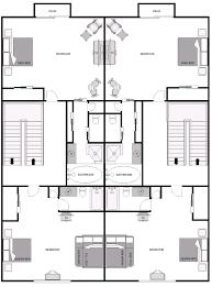 Ten Bedroom House Plans 10 Bedroom Floor Plans Bedroom