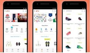 mall app paytm mall launches india s largest mall in an app