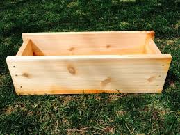 how to build a window box planter u2013 easy beginner diy