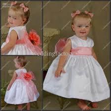 baby dresses for wedding wedding dresses for baby all dresses