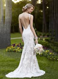 wedding dresses lace backless wedding dresses 2016