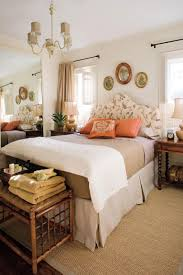 inviting upholstered headboards southern living
