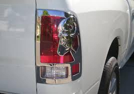 abs and brake light on dodge ram 1500 dodge ram accessory v tech dodge ram chrome big horn 3 d tail