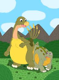 spike foobie tails mcsaurus deviantart