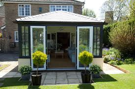 garden rooms solid roof garden rooms in hampshire free quotes