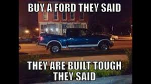 Ford Vs Chevy Meme - ford vs chevrolet memes and jokes youtube