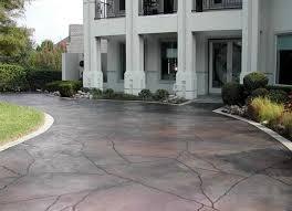 Repair Concrete Patio Cracks Cracked Concrete Concrete Cracks