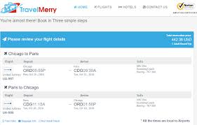 significantly lower united airlines ticket prices with ota sites