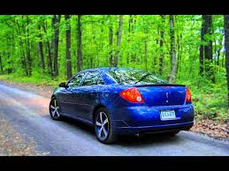 2006 pontiac g6 gtp modification progression youtube