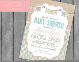 quality invitations for any occasion by bluefencedesigns on etsy