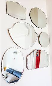 Mirror Collage Wall 54 Best Mirror Collages Images On Pinterest Mirror Mirror Wall