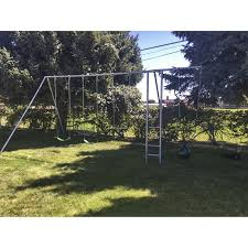 used playground equipment swing sets u0026 playsets compare prices
