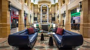 living room chicago msc bar w chicago city center hotel