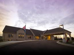modern funeral home design krause funeral homes opens new