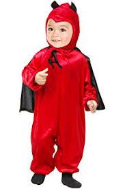 amazon com child u0027s u0027s toddler devil dress halloween costume
