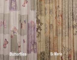 Privacy Sheer Curtains Printed Sheers Page 2 Semi Privacy Semi Privacy Sidelight