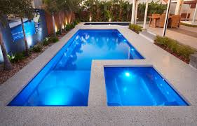 swimming pools manhattan fibreglass swimming pool barrier reef pools perth